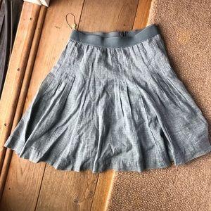 Flowy Margaret O'Leary skirt